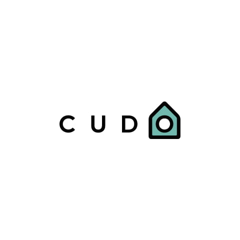 Cudo Home Group Logo Design