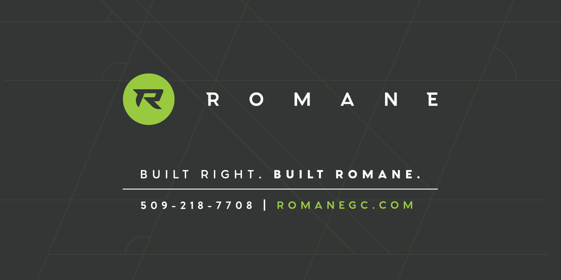 Romane Construction | Spokane, WA
