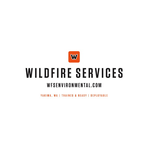 Wildfire Services Logo Design